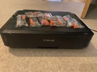 Canon printer Ip7250