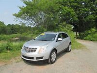 2010 Cadillac SRX Luxury Collection.. Save Over $2000
