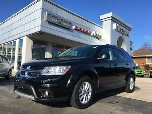 2015 Dodge Journey SXT,BACK UP CAM,ALLOYS