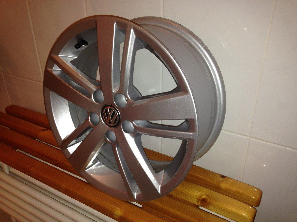 VW Alloys.