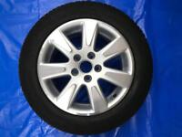 Vw wheels Passat