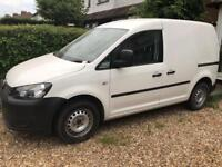 VW Caddy for sale new MOT!
