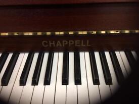 STUNNING CHAPPELL MODERN PIANO