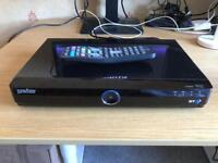 BT YouView box 500GB DTR-T1000