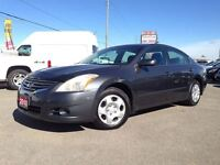 2010 Nissan Altima 2.5 S!! CERTIFIED!!