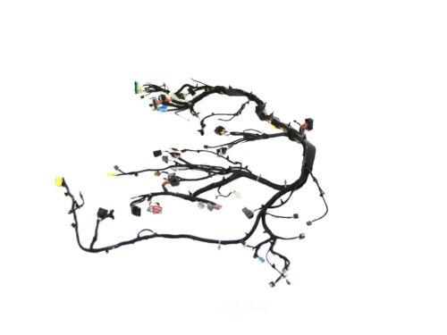 Instrument Panel Wiring Harness Mopar 68350867AD fits 2018