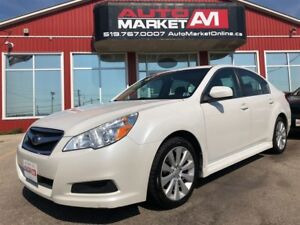 2010 Subaru Legacy 2.5 i Sport Package, AWD, WE APPROVE ALL CRED