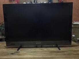 26 inch Sony TV
