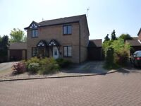 Well Presented Two Bedroom Semi Detatched house on Cranford Gardens