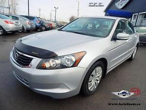 2009 Honda Accord Sedan LX  *LIQUIDATION*