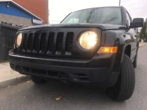2012 Jeep Patriot Auto AC 4X4 North edition  sieges chauffant
