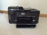 HP Wireless Office Jet 6500A Plus Printer