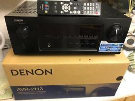 Denon 2113 AVR