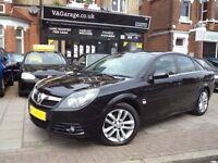 Vauxhall Vectra 1.8 i VVT SRi 5dr Full Service History, 2 keys