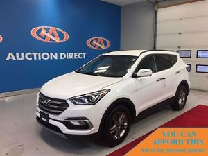 2017 Hyundai Santa Fe Sport 2.4 SE, AWD, HEATED FRONT & REAR SEA