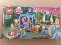 Disney Lego: Cinderella's Dream Carriage 41053