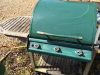 Chilworth Gas BBQ