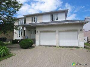 799 000$ - Maison 2 étages à vendre à Brossard