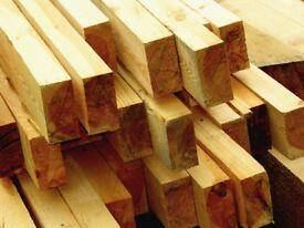 3x2 Timber Scant @ 3M
