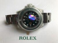 Rolex hulk v7 SA3135