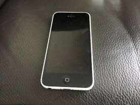 iPhone 5c 16gb mint condition