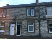 Traditional 1 Bedroom Ground Floor Flat Available Unfurnished, Penicuik