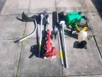 Mower Land Multi Tool