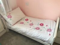 X2 Mama and papas cot Beds