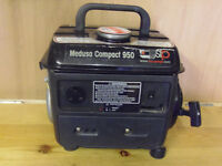 MEDUSA COMPACT 950 PETROL GENERATOR