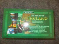 IRELAND Large 12 CD Gift Box Set