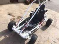 murray motorsport off road buggy