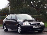 Honda Civic 1.5 i Hatchback 5dr (sun roof)£599 p/x welcome GOOD SERVICE HISTORY,FULL MOT