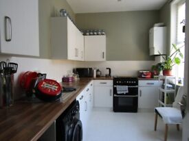 Ff 3 bedroom house conversion with garden