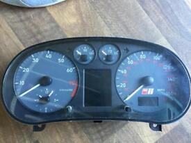 Audi S3 8L Instrument Cluster Dash Display Genuine OEM