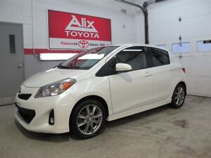 2014 Toyota Yaris SE SPECIAL EDITION