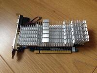 Gigabite GV-N610SL-1GI 1GB DDR3 Graphics Card
