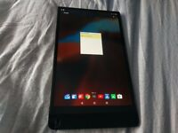 *BARGAIN* Dell Venue 8 7840 8.4 inch Android Tablet (thinnest tablet, ultra rare)