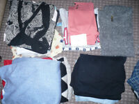 Huge bundle/job lot of 30 ladies clothes size 14. All clean and good condition. Good brands.