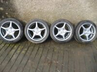 Wolfrace Alloys
