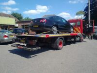 7.5 T RECOVERY & TRANSPORT SERVICE for CARS VANS and 4X4