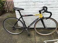 Bike , road bike , bike parts , bike wheels , bike frame , bianchi , campagnolo , single speed