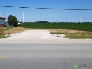 $149,900 - Residential Lot for sale in Belle River