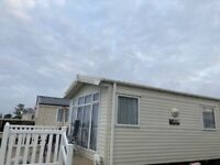 whitley bay caravan rental