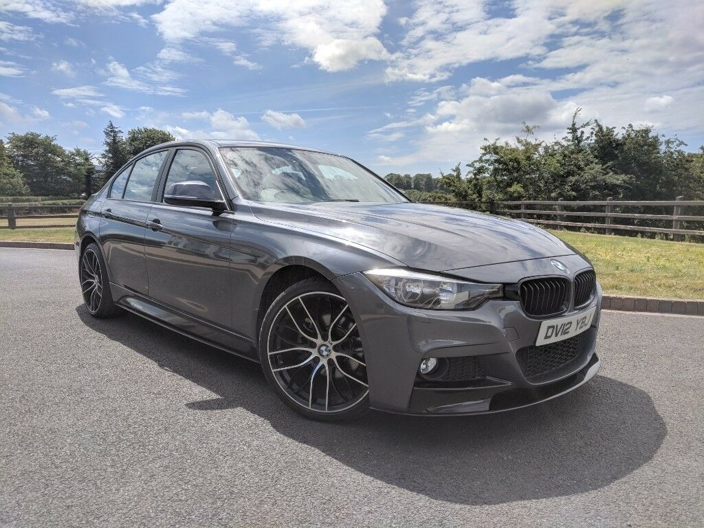 Bmw 3 Series F30 M Performance Kit 82k Miles 2012 2 0 Diesel Cheap 30 Tax In Newry County Down Gumtree