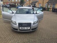 Audi A6 for sale £6195 Full service history 12 Month Mot