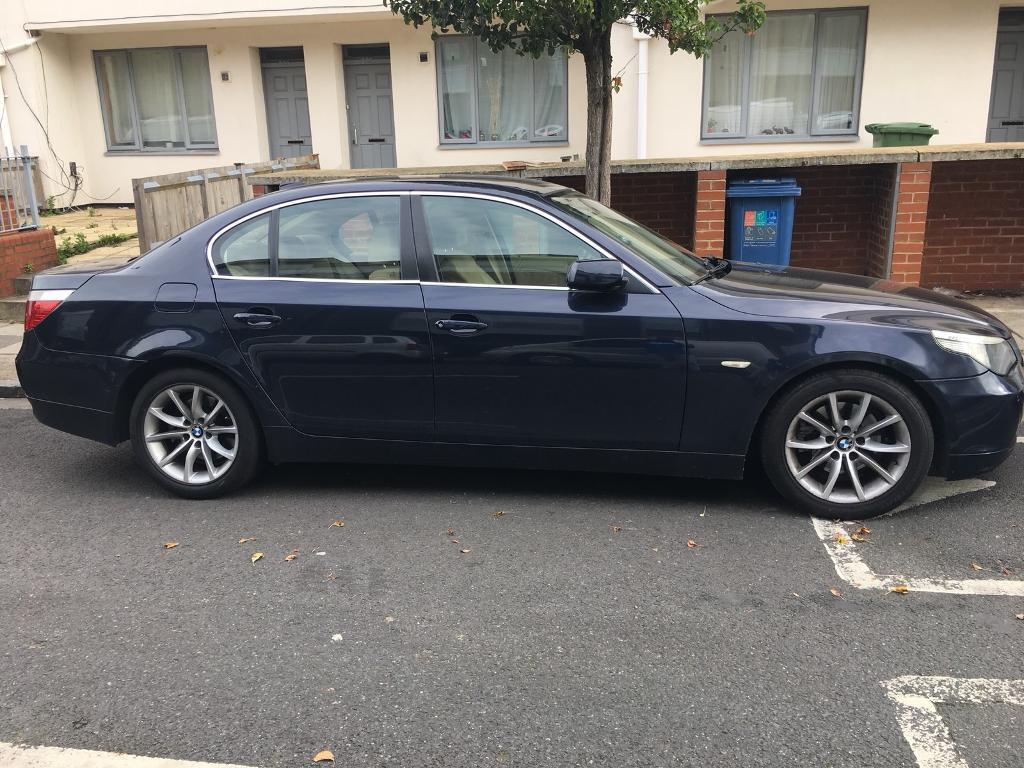 BMW 5-Series 2.5 523i se 4dr OR Swap for Lexus Is250 or Gs300
