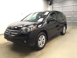 2014 Honda CR-V EX- FWD, Heated Seats