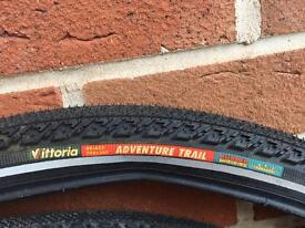 Bike Tyres - Vittoria Adventure Trail Tyre