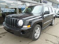 2010 Jeep Patriot North LOW KM