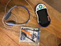 Vtech Kidigo music & video player